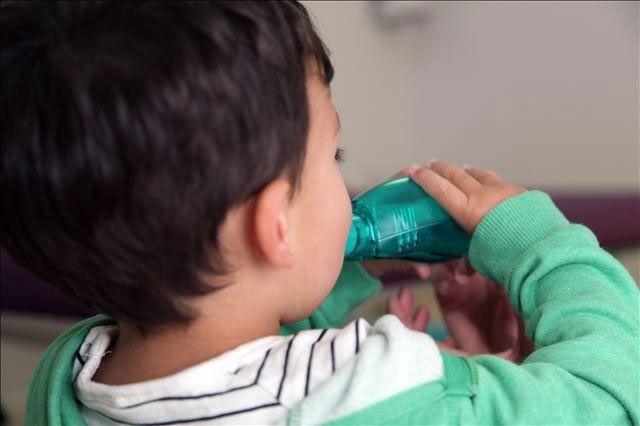 Charla fisioterapia respiratorial infantil