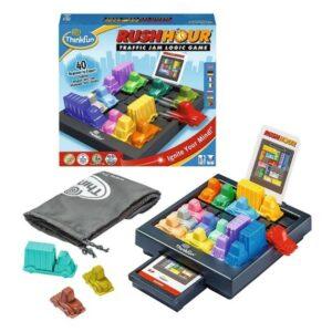 Juego-matematicas-para-niños-rush-hour