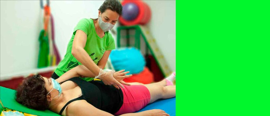 fisioterapia neurologica en adultos