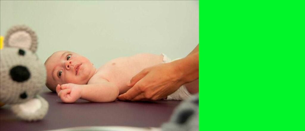 Estimulacion e intervencion temprana