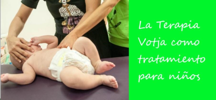 terapia votja bebes